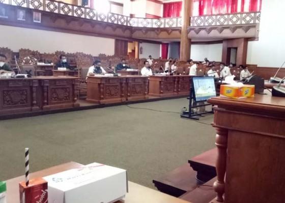 Nusabali.com - rapat-sempat-tegang-anggota-banggar-pertanyakan-hibah-formi-rp-15-miliar
