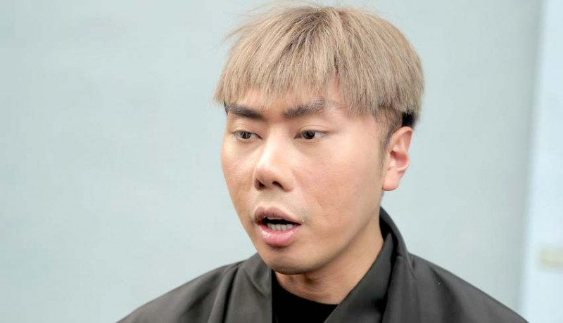 www.nusabali.com-roy-kiyoshi-dituntut-6-bulan-penjara