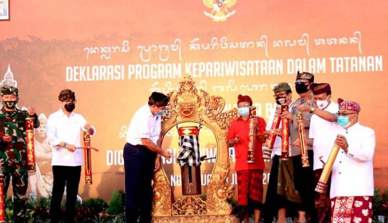 www.nusabali.com-gubernur-bali-resmi-buka-pintu-wisatawan-nusantara