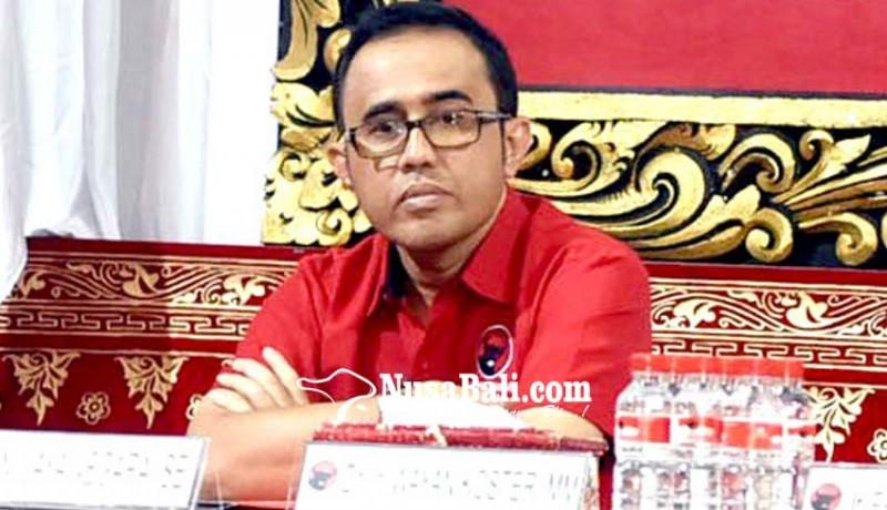 www.nusabali.com-beredar-hasil-survei-pilkada-denpasar-jaya-negara-ditempel-amd