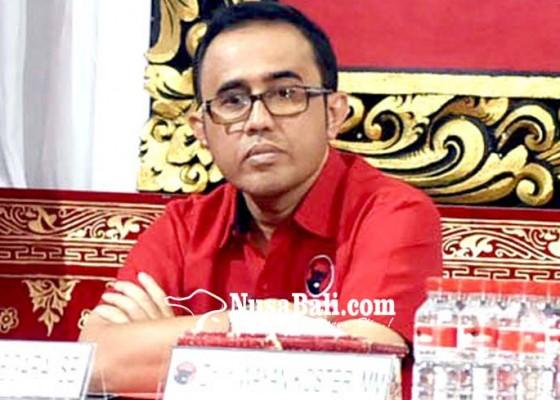 Nusabali.com - beredar-hasil-survei-pilkada-denpasar-jaya-negara-ditempel-amd