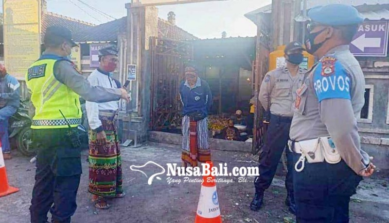 www.nusabali.com-polsek-kubu-perketat-penjagaan-di-pasar-rubaya