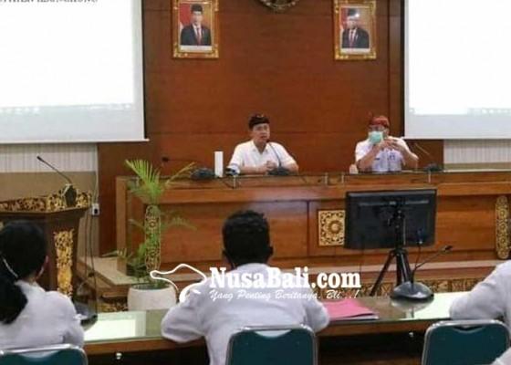 Nusabali.com - klungkung-perpanjang-masa-tanggap-darurat