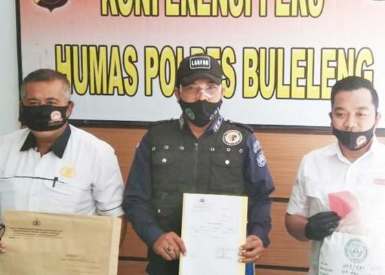 Nusabali.com - polisi-buru-ayah-biologis-kasus-bayi-terkoyak-biawak