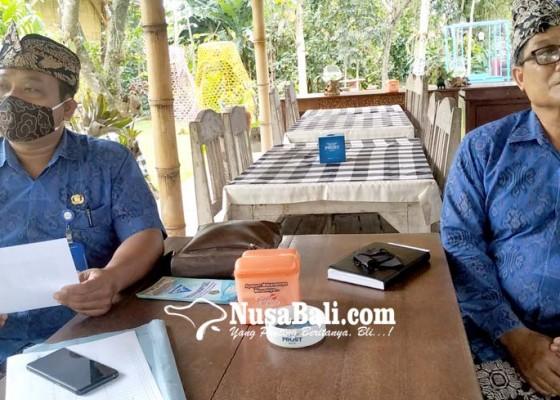 Nusabali.com - memasuki-musim-kemarau-pdam-imbau-pelanggan-tampung-air