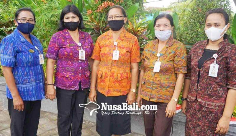 www.nusabali.com-bupati-karangasem-resmikan-4-tk-negeri