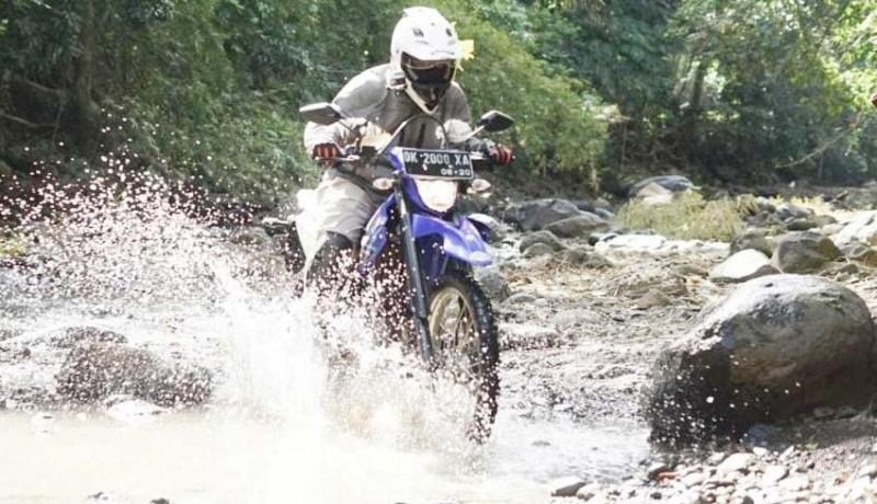www.nusabali.com-adfriendture-cara-biker-bangkitkan-pariwisata-bali