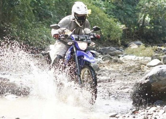 Nusabali.com - adfriendture-cara-biker-bangkitkan-pariwisata-bali