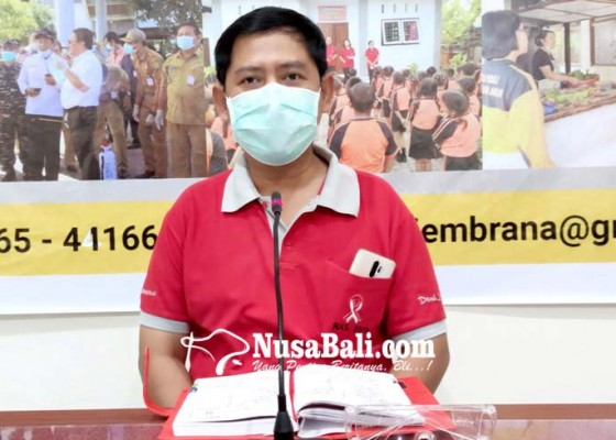Nusabali.com - satu-pasien-corona-sembuh-bertambah-satu-kasus-baru