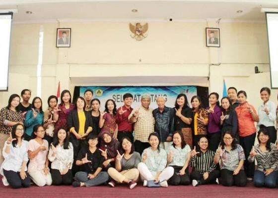 Nusabali.com - guru-berkarya-jalankan-literasi-dengan-kearifan-lokal-bali