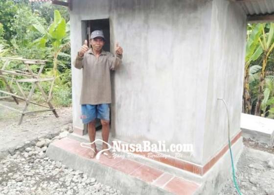 Nusabali.com - desa-gumbrih-programkan-mck-bagi-warga-miskin