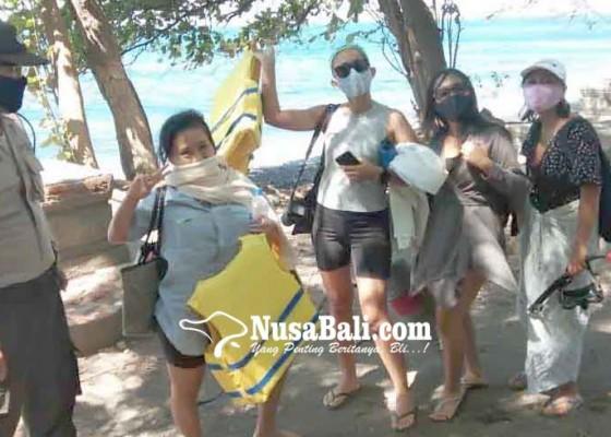 Nusabali.com - wisata-diving-di-pantai-tulamben-masih-sepi