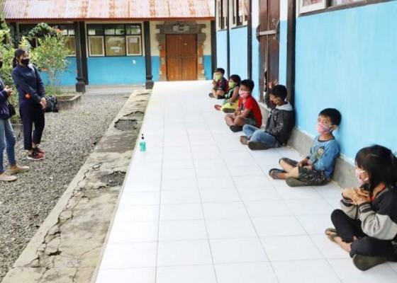 Nusabali.com - gerakan-bali-baca-buku-terapkan-belajar-kontekstual