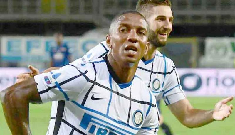 Nusabali Com Inter Posisi Dua Conte Kritik Manajemen Klub