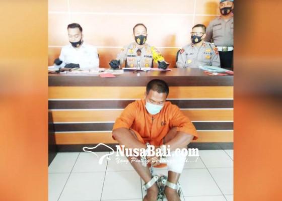 Nusabali.com - istri-mau-lahiran-suami-malah-menjambret