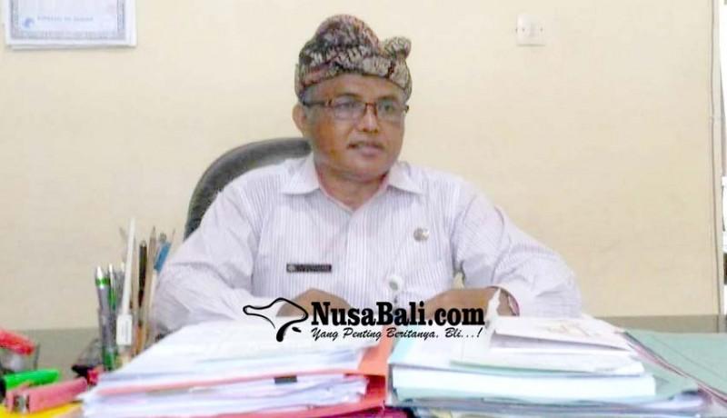 www.nusabali.com-dinas-pkp-bagikan-ribuan-kartu-tani