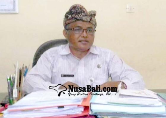 Nusabali.com - dinas-pkp-bagikan-ribuan-kartu-tani