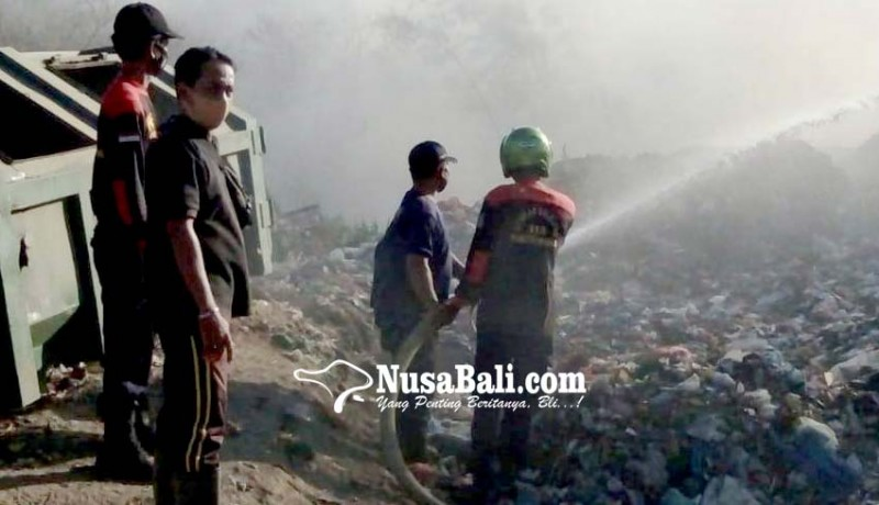 www.nusabali.com-asap-tpa-bengkala-teror-warga