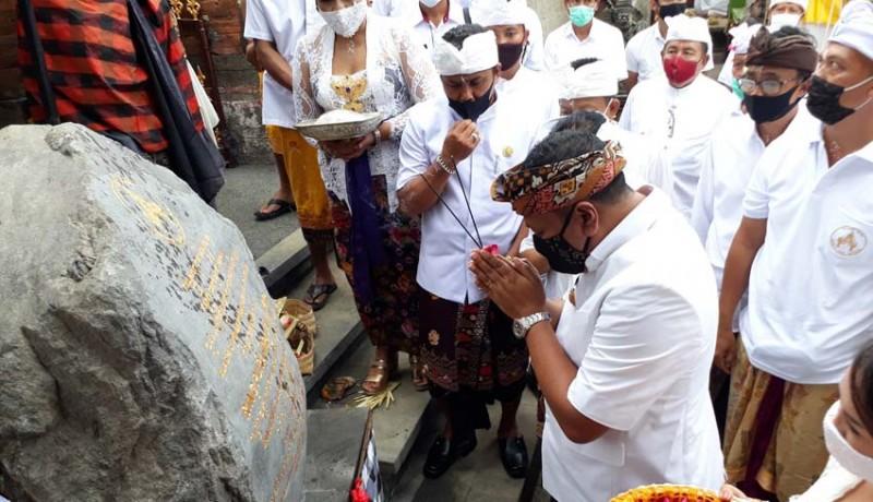 www.nusabali.com-banjar-mukti-singapadu-gelar-karya-di-tengah-covid-19