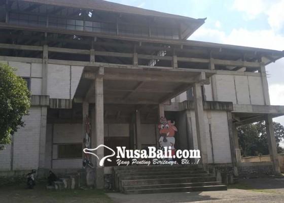 Nusabali.com - lagi-pembangunan-lanjutan-gor-debes-belum-terealisasi