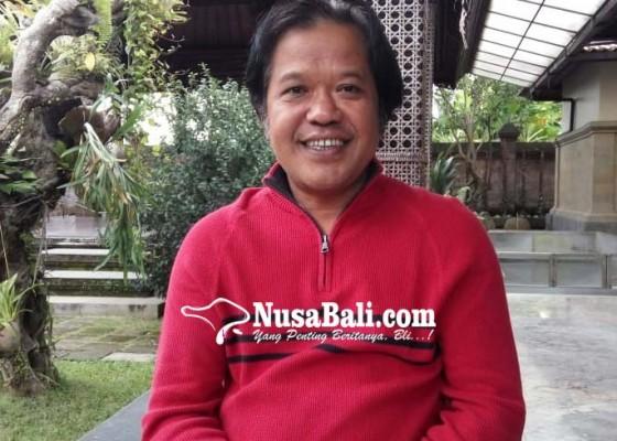 Nusabali.com - sedana-arta-maksimalkan-gerak-relawan-dari-berbagai-kalangan