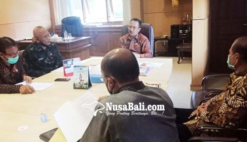 www.nusabali.com-14-peserta-lelang-jabatan-di-buleleng-melaju-ke-ronde-kedua