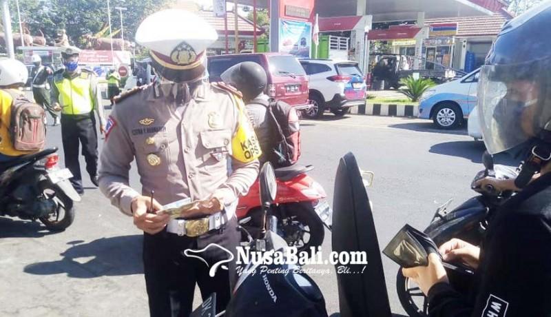 www.nusabali.com-operasi-patuh-lempuyang-di-buleleng-jaring-ratusan-pelanggar