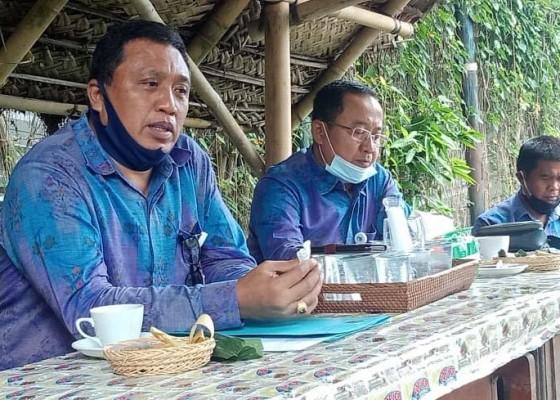 Nusabali.com - per-bulan-5259-pelanggan-keluhkan-pdam