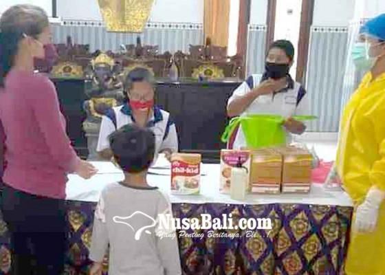 Nusabali.com - pelayanan-673-posyandu-mulai-buka