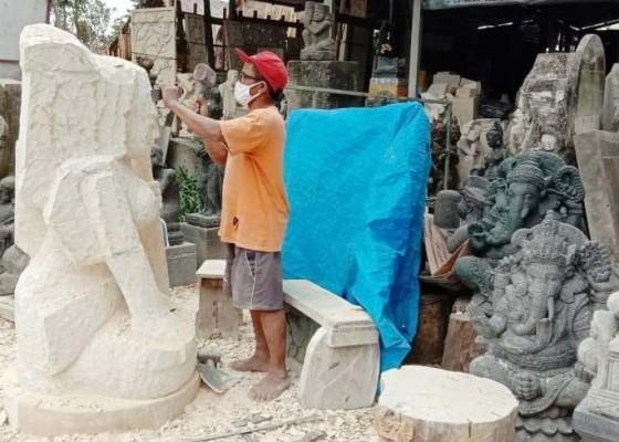 Nusabali.com - ekspor-patung-padas-putih-jalan-terus-saat-pandemi