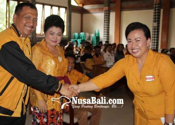 Nusabali.com - purnaminingsih-sebut-pencopotan-tak-sesuai-hati-nurani
