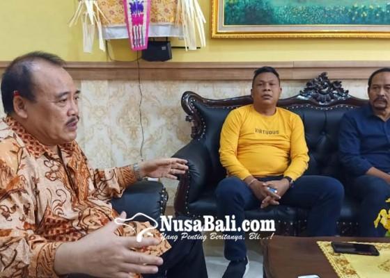 Nusabali.com - golkar-sebut-manuver-tjok-pemecutan-langkah-pribadi-tak-pengaruhi-soliditas