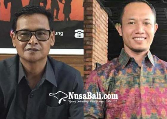 Nusabali.com - bawaslu-badung-semprit-pelanggaran-coklit-pemilih