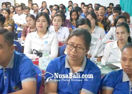 Nusabali.com - sertifikasi-online-tunggu-kuota-bnsp