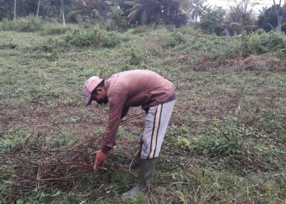 Nusabali.com - desa-timuhun-harapkan-bendungan