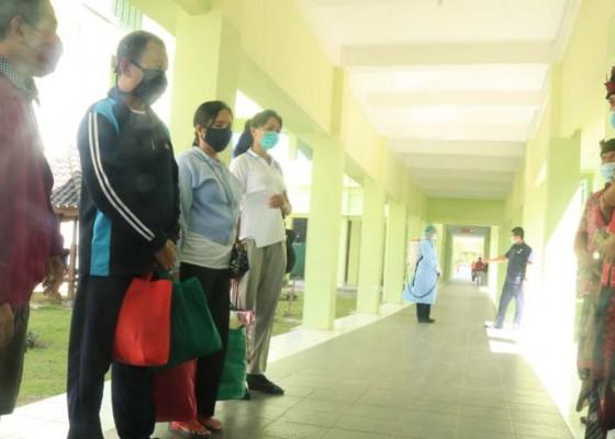 Nusabali.com - sehari-nihil-kasus-baru-3-pasien-sembuh