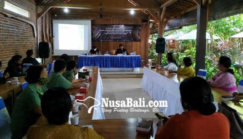 www.nusabali.com-bawaslu-tabanan-undang-kaum-perempuan