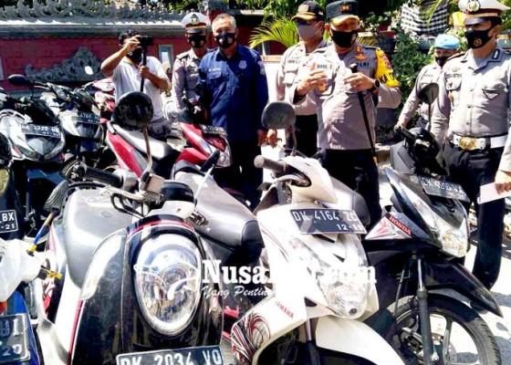 Nusabali.com - operasi-lempuyang-2020-di-buleleng-1165-pelanggaran-460-kena-tilang