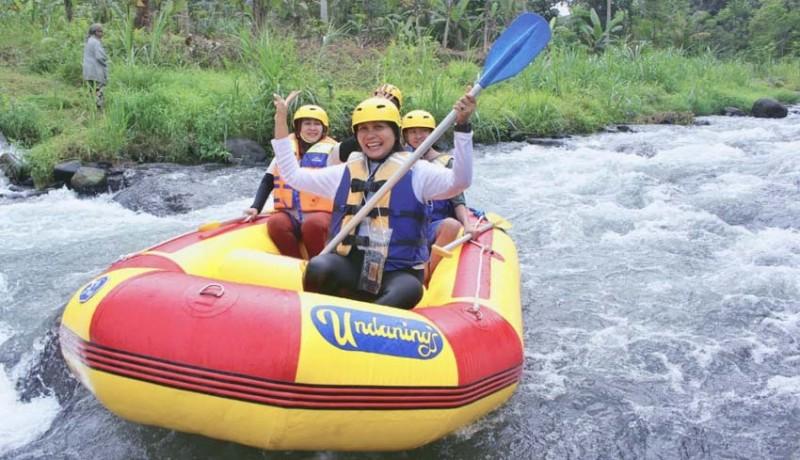 www.nusabali.com-pengusaha-rafting-jajaki-pengunjung-lokal