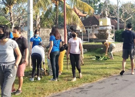 Nusabali.com - desa-wisata-kemenuh-dambakan-tps-3r