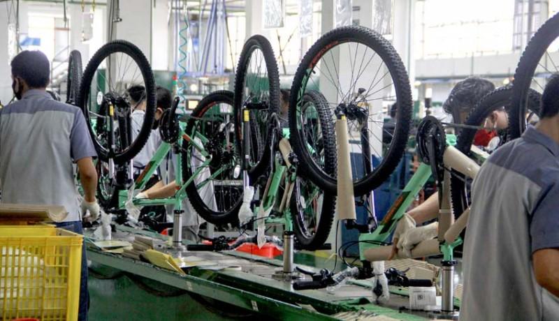 www.nusabali.com-industri-sepeda-genjot-produksi