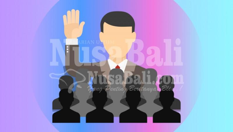 www.nusabali.com-4-kader-bersaing-rebut-kursi-ketua-golkar-bangli