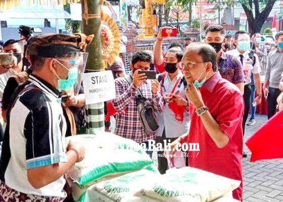 Nusabali.com - bali-provinsi-pertama-yang-gelar-pasar-gotong-royong