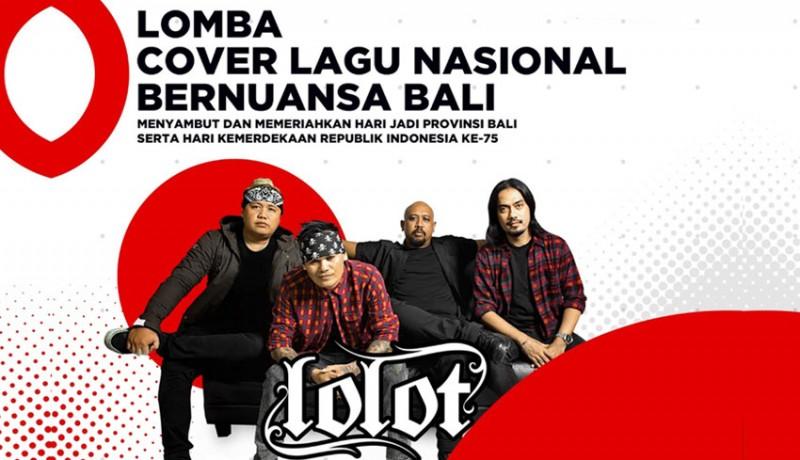 www.nusabali.com-semarakkan-kemerdekaan-lolot-gelar-lomba-cover-lagu-perjuangan