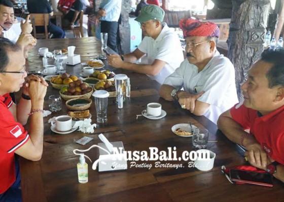 Nusabali.com - koster-perkenalkan-paket-gede-dana-artha-dipa