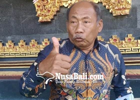 Nusabali.com - perindo-bali-ancam-pecat-anggotanya-di-dprd-klungkung