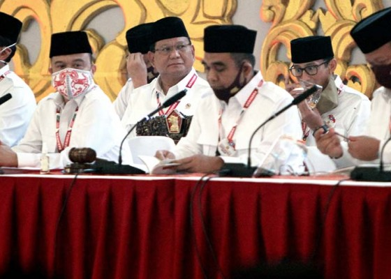 Nusabali.com - presiden-jokowi-dan-megawati-beri-sambutan