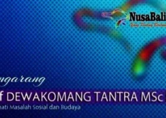 Nusabali.com - tuturan-milenial