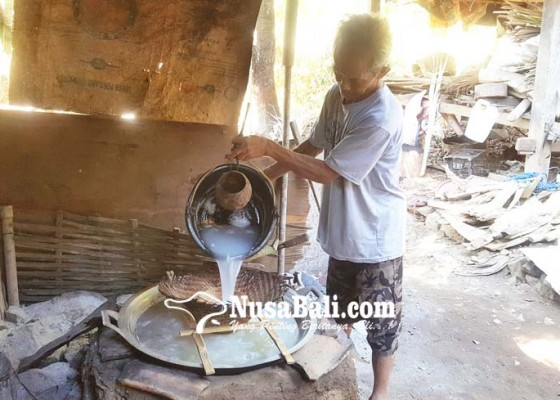 Nusabali.com - pemanis-sehat-warisan-tetua-desa