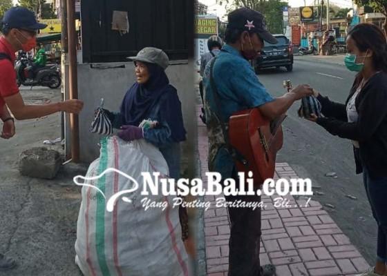 Nusabali.com - kobarkan-semangat-kemerdekaan-ditengah-pandemi